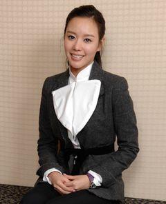 体重95キロ演じた韓国の美人女優キム・アジュン、整形はあり?なし?