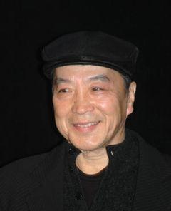 唐十郎が、自身のドキュメンタリー映画の舞台あいさつに登場!