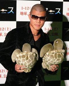 亀田興毅「今年はホッキョクグマの根性で」と決意新たに!?