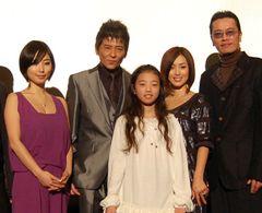 哀川翔、のりピー、MEGUMI、エンケンがハタチの頃を懐述!