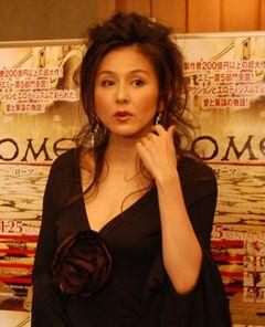 杉本彩、再婚ナシ!恋人候補は複数ですけど、何か?