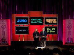 アカデミー賞ノミネート発表!最多8部門は『ノーカントリー』『ゼア・ウィルビー・ブラッド』