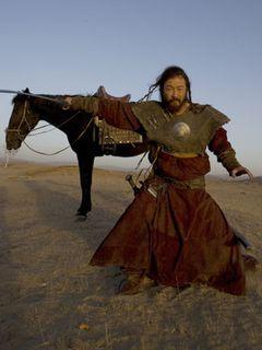 浅野忠信『モンゴル』は全米700スクリーン以上で上映予定!日本人主演では初!