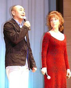 51歳サチ・パーカーの胸元に、高橋克美が「ビューティフル!!」連発