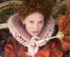 最初のオスカー発表、衣装デザイン賞は、『エリザベス:ゴールデン・エイジ』