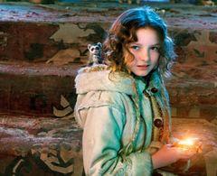 アカデミー賞、視覚効果賞は、『ライラの冒険 黄金の羅針盤』