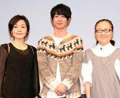 小林、加瀬、もたいの3人が、ぶっちゃけ成り行きトークで迷走!