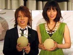 井上和香は西川貴教が大好き?握手がうれしくて泣いたことを告白
