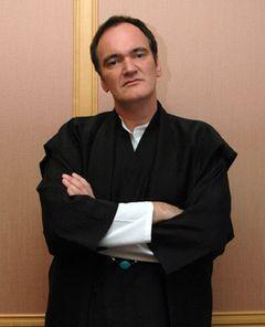 クエンティン・タランティーノ監督、カンヌでレクチャーを