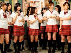 AKB48が本気で恋愛をする?ムチャするバラエティ番組、まずは合コンから