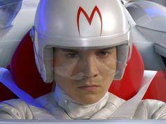 『スピード・レーサー』のヒーローがエージェントをクビに