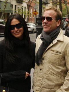 「24」のジャック、キーファー・サザーランドの離婚が成立
