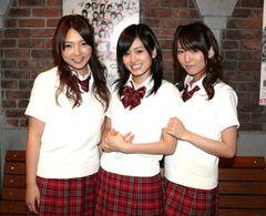 AKB48メンバー、いきなりの合コンに沈黙も…ムチャぶりに本気モード!