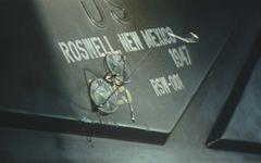 『インディ・ジョーンズ』最新作でロズウェル事件の真相を暴く?