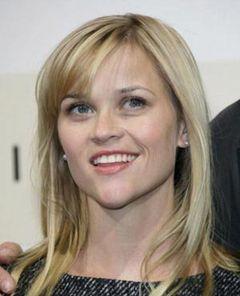 ハリウッドのリッチな女優ナンバーワンはリース・ウィザースプーン