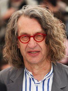 今年のヴェネチア国際映画祭の審査委員長にヴィム・ベンダース監督