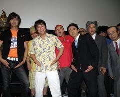 ただ今ブレイク中!加藤和樹、主演映画を「いい意味でくだらない映画です」と太鼓判