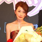 奥菜恵「忘れたとは言わせない」!引退説吹き飛ばしてハリウッド女優として再出発