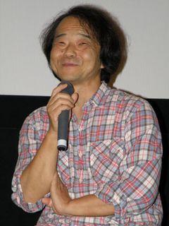 押井守監督、宮崎駿監督をライバル視?「どこかの巨匠」とチクリ