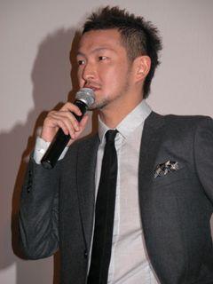 """中村獅童、撮影中に外国人に指をさされて""""オー・マイ・ゴ~ッド""""!"""