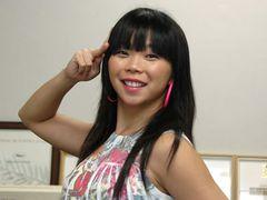 伝説的ミュージカル「コーラスライン」再演で唯一の日本人キャスト高良結香にインタビュー!