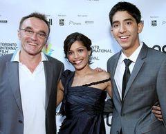 第33回トロント国際映画祭閉幕 今年の最優秀作品は『スラムドッグ・ミリオネア』