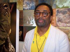 イーストウッドとは和解!スパイク・リーが黒人兵の戦争を描いた新作を語る!