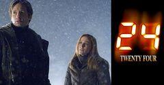 「24」シーズン6と7の間の映像が「X‐ファイル」とともに劇場で公開!