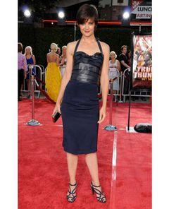 ケイティ・ホームズ、人気ドラマにゲスト出演しセクシーな姿を披露