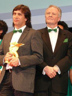 東京国際映画祭、受賞作発表!東京サクラグランプリは、満場一致で5か国合作『トルパン』!