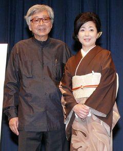 山田洋次監督、亡き渥美清さんに思いはせる「今、寅さんがいればなぁ……」
