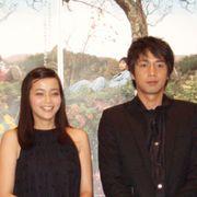 チュートリアル・徳井、加藤ローサと恋愛ファンタジー「無言がつらくない仲」