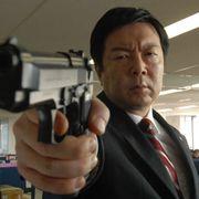 古田新太が新作映画で『タクシードライバー』のロバート・デ・ニーロに変身?