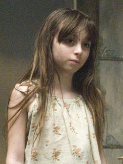 怖過ぎる12歳!『1408号室』に出演しているジャスミンに注目!