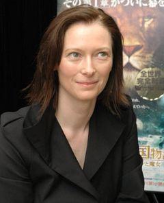 第59回ベルリン国際映画祭の審査員長にティルダ・スウィントン