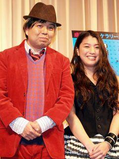 成海璃子、警察署長の制服にご満悦。「でも、コスプレの趣味はありません!」