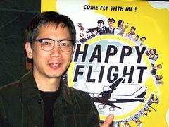 綾瀬はるかも英語であいさつ!『ハッピーフライト』にアメリカ人も大爆笑!