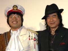 初代仮面ライダーの藤岡弘、37年振りの変身に「まだまだいける」