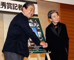第32回日本アカデミー賞、優秀賞発表!樹木希林が暴走予告?