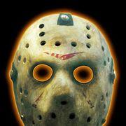 世にも恐ろしい『13日の金曜日』実物大ホッケーマスクが前売り券に付いてくる!