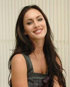 男女ともに大人気!2009年度の最もセクシーな人はミーガン・フォックス