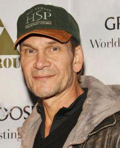 『ゴースト ニューヨークの幻』パトリック・スウェイジが退院
