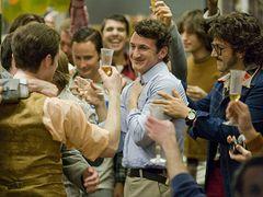 ベルリン映画祭で注目される二人のゲイ男性、今と昔