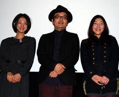 『愛のむきだし』の園子温監督、ベルリン国際映画祭でダブル受賞!