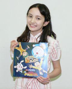 11歳の超美少女アヤカ・ウィルソンが新たに挑戦したいことって?