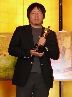 アカデミー賞で時の人!「つみきのいえ」加藤監督は意外とミーハー!?
