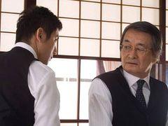 『おくりびと』もう一人の主役、山崎努が「こいつぁ、春から縁起がいい!」