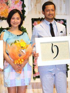 岡田准一、初のラブストーリー主演作の見どころは「谷村美月の関西弁」!?