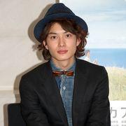岡田将生にインタビュー!「倍賞さんは優しくて愛しい女性」と告白!?