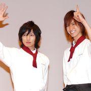 注目イケメンの相葉弘樹、お気に入りのお笑いコンビはオードリー!